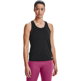 Under Armour Fly By Tank Women black-black